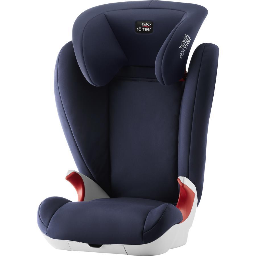 Britax Rmer Car Seat Kid II Moonlight Blue