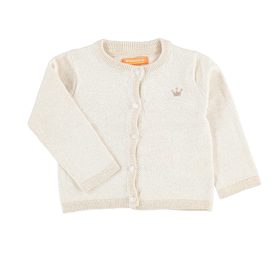 STACCATO Girl s cardigan nature