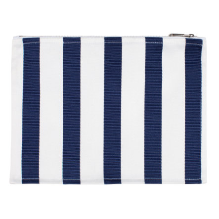 MACLAREN Zippered Pouch stor Regency Stripe