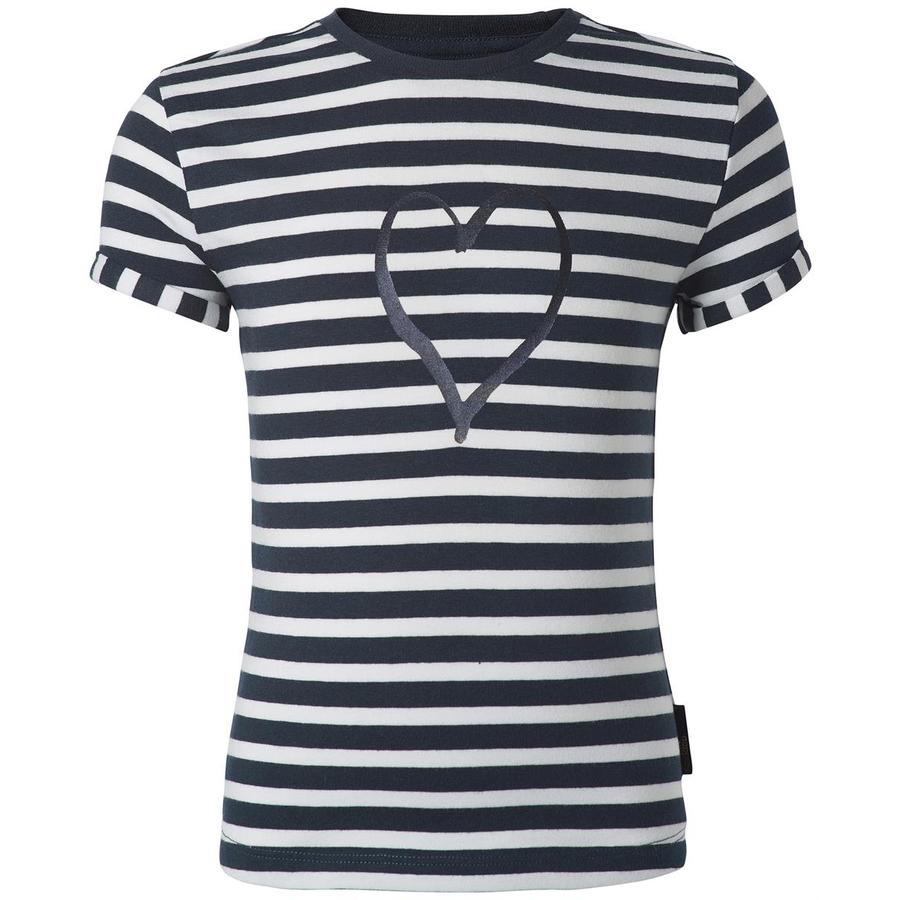 noppies T-Shirt Niella bleu foncé