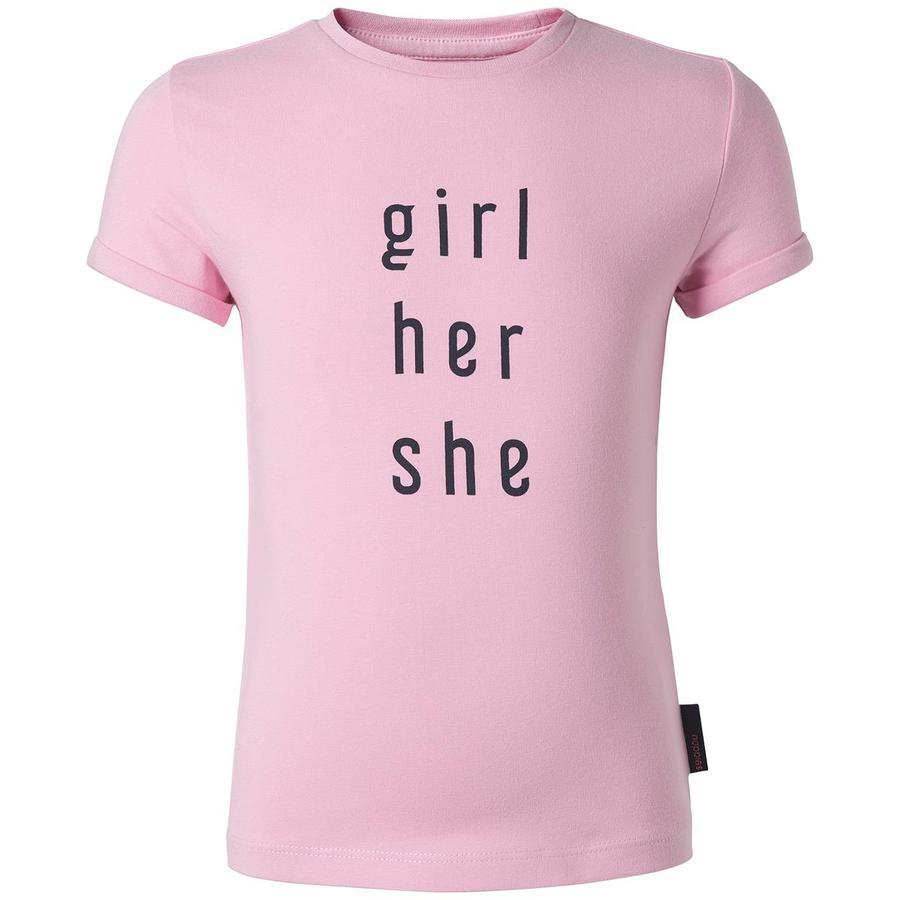 noppies T-Shirt Nerola helder roze