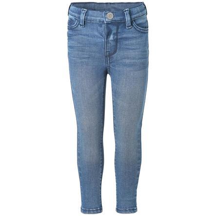 noppies Jeans Nesles modrá džínovina