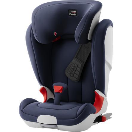 Britax Römer Kindersitz Kidfix II XP Moonlight Blue