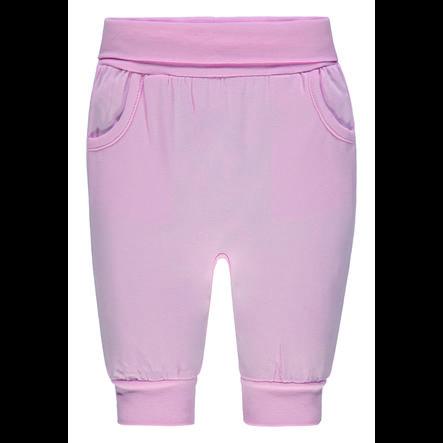 Steiff Girls Jogginghose, rosa