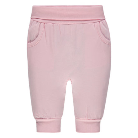 Steiff tyttöjen collegehousut, vaaleanpunainen