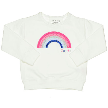 JETTE by STACCATO Girls Sweatshirt offwhite