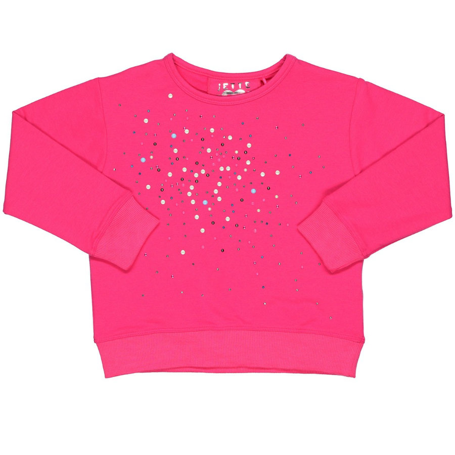 JETTE by STACCATO Girl s Sweatshirt rose