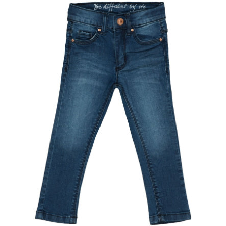 STACCATO Skinny Stretch Jeans Slim Fit - Mid Blue