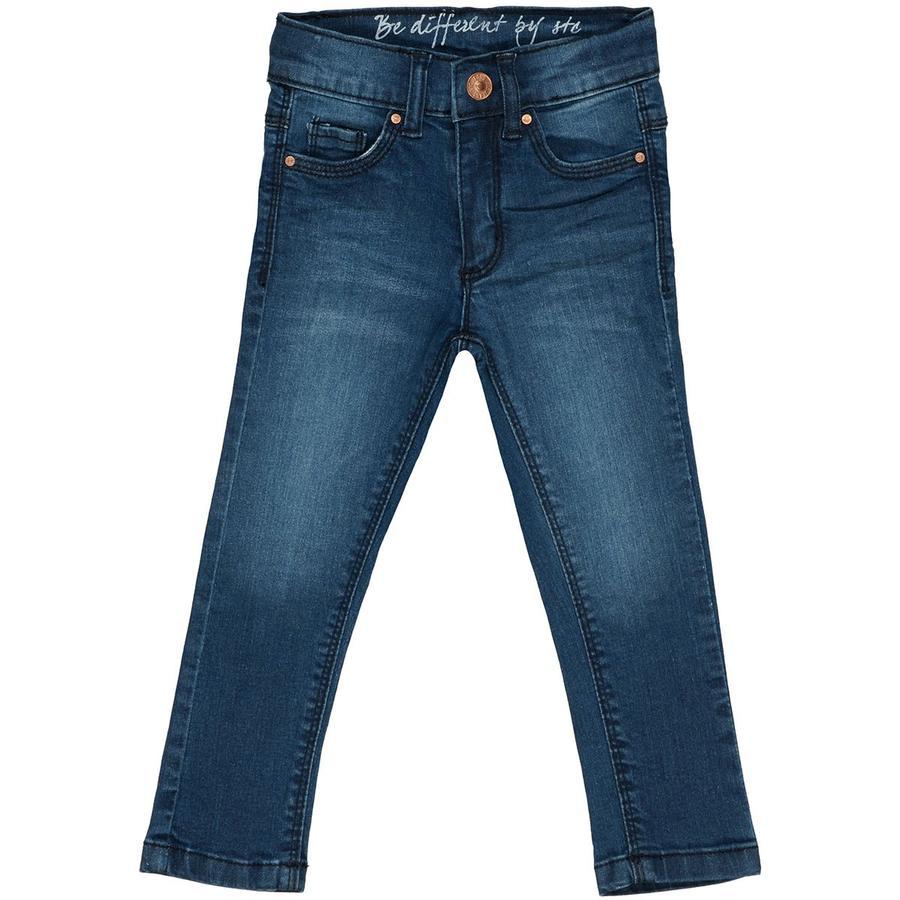 STACCATO Gilrs Skinny Stretch Jeans Slim Fit - Azul Medio