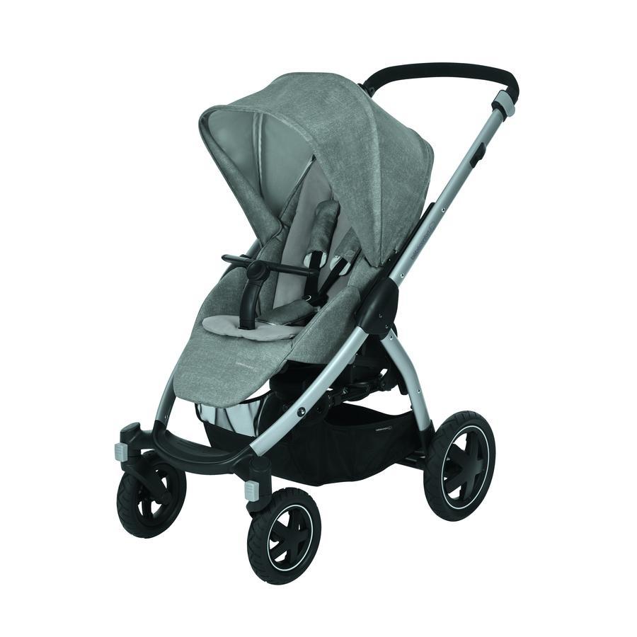 Bébé Confort Poussette 4 roues Stella nomad grey