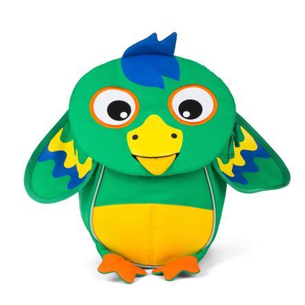 Affenzahn piccoli amici - Zainetto: Piet il pappagallo