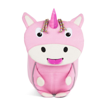 Affenzahn batoh Ella Unicorn pink