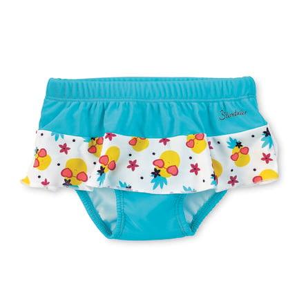Sterntaler Jupe de bain UV enfant bleu/jaune