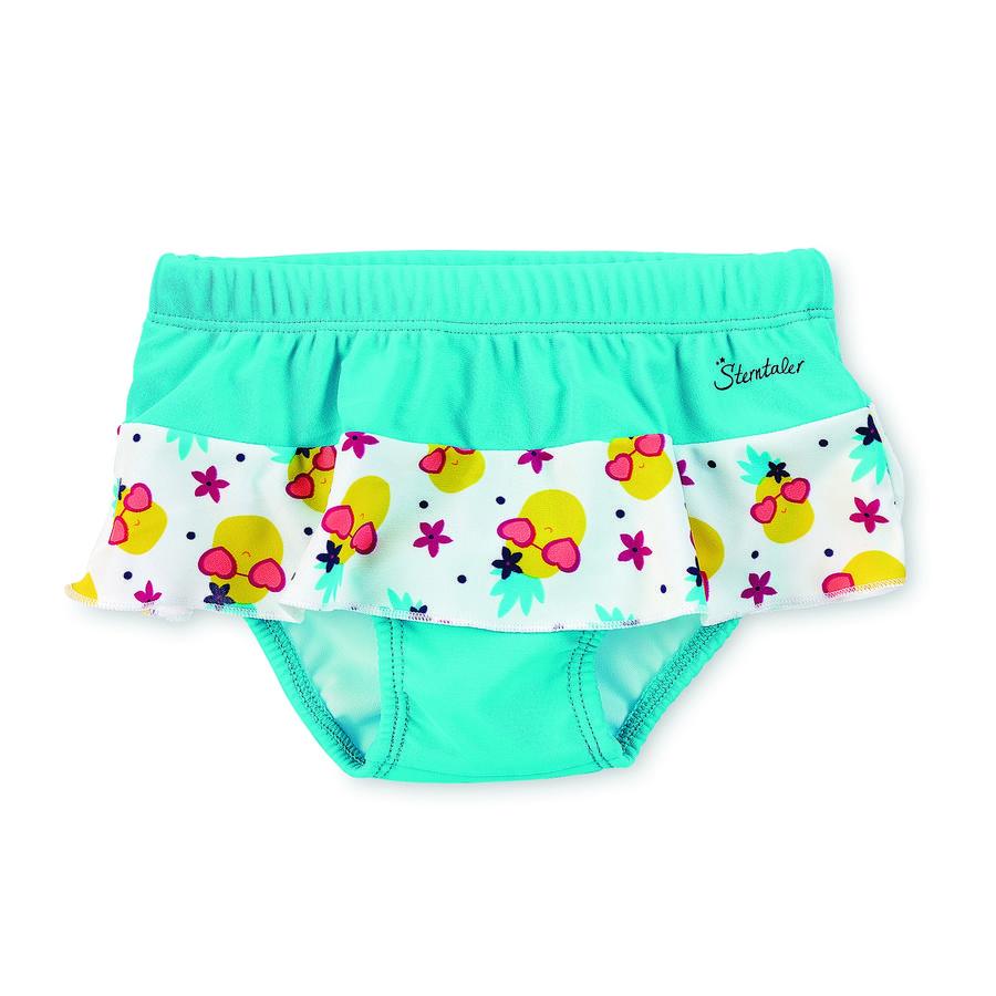 Sterntaler Girl s Falda de baño UV Mar del Sur