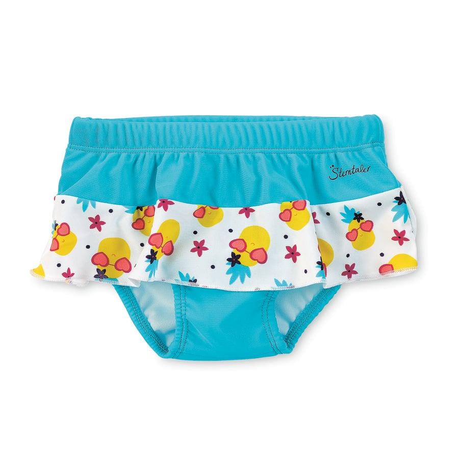 Sterntaler tyttöjen UV uimahame etelämeri