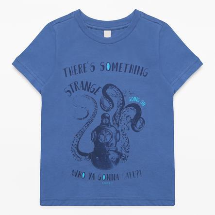 ESPRIT Boys T-Shirt pastelowy błękit