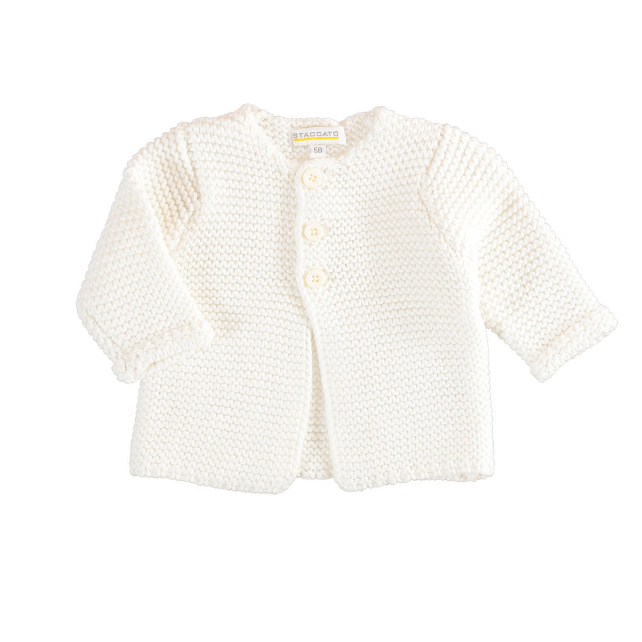 STACCATO Girl s cardigan offwhite