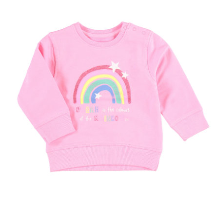 STACCATO Girls Sweatshirt pink