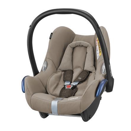 MAXI COSI Baby Car Seat CabrioFix Nomad Brown