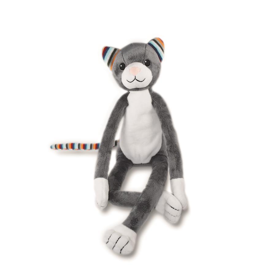 ZAZU Cuddly leketøy Katie - Nattlys med musikk