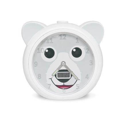 ZAZU Réveil pédagogique enfant Bobby ours