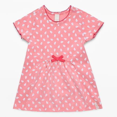 ESPRIT Girls šaty palisandr