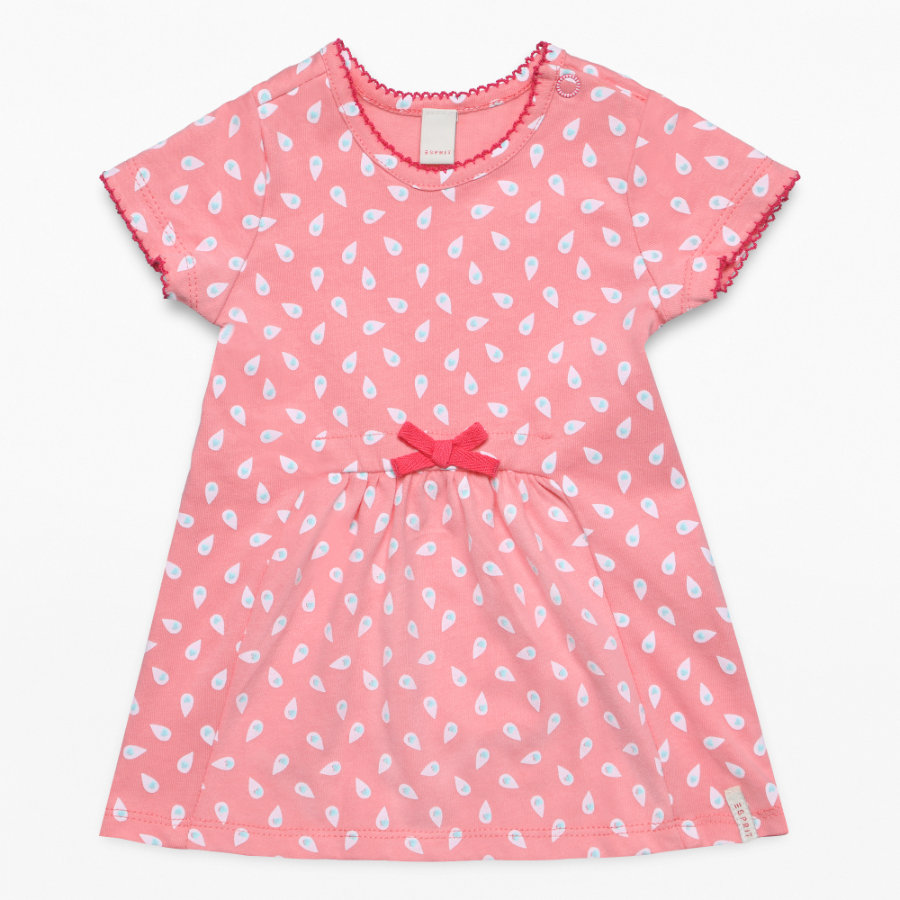 ESPRIT Girl s robe bois de rose