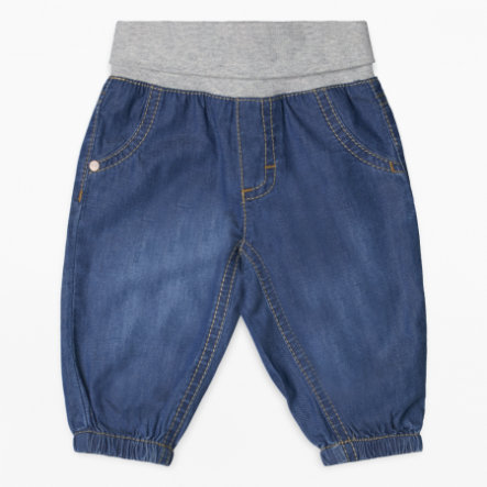 ESPRIT Spijkerbroek medium wash denim