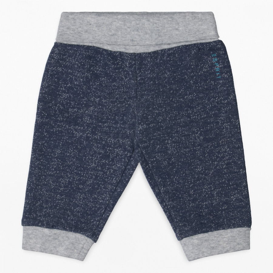 ESPRIT Boys Pantalones índigo