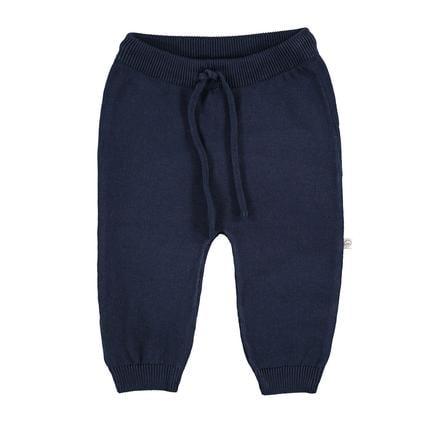EBI & EBI navy sweatpants
