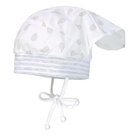 maximo Girl s gorra peras ártico-blanco-plata