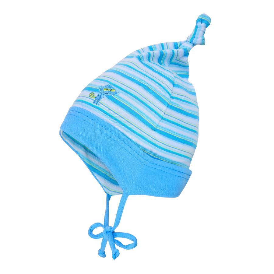 maximo Boys czapka spiczasta bladoniebieska bałtycka