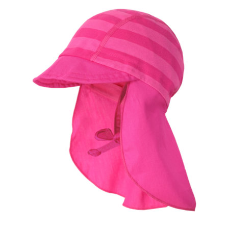 maximo Girls child Gorra S rosa - rosa oscuro