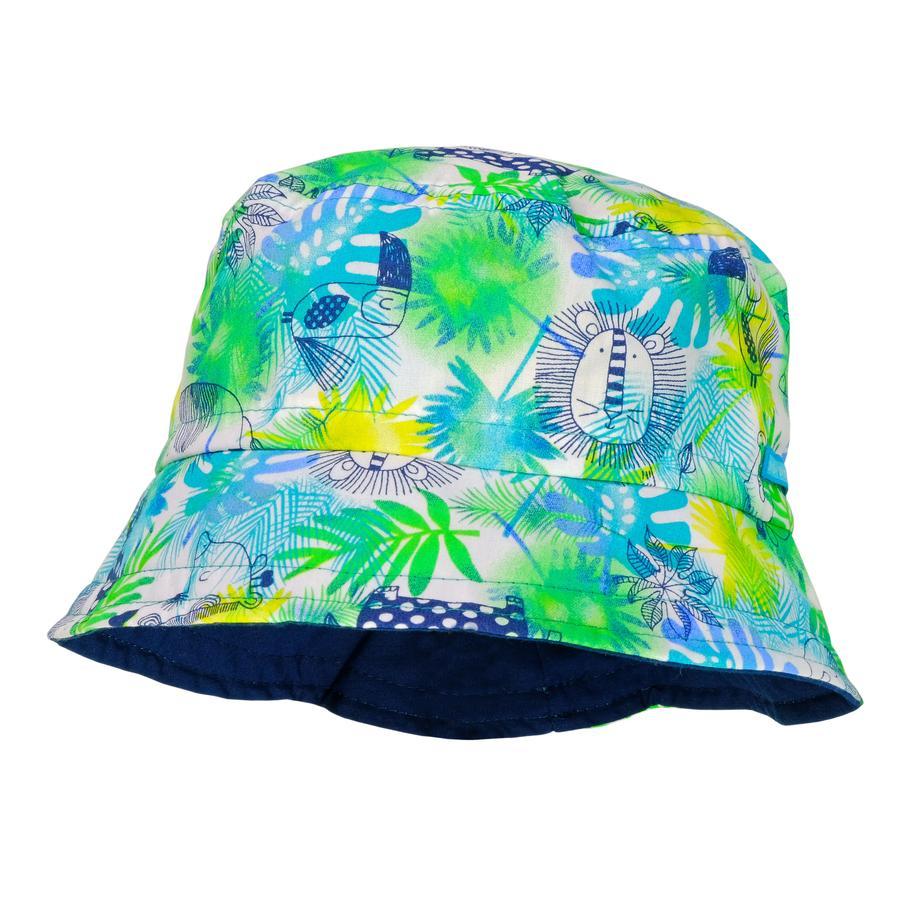 maximo Boys Hat Safari światło zielono-siarkowe Safari - siarka