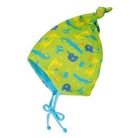maximo Boys Tip Cap Animales jazmín verde-azul