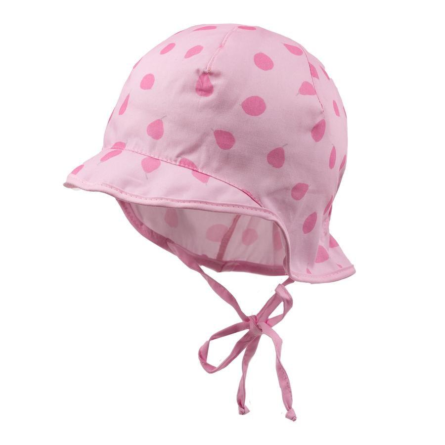 maximo Girls Schildmütze Birnen lilac-pink