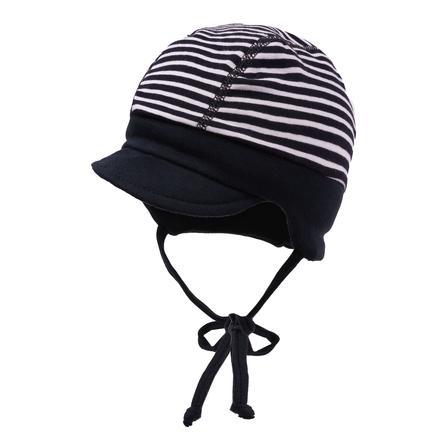 maximo Boys S child cap dark marine -white