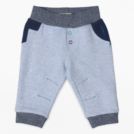 ESPRIT Boys Hose light heather blue