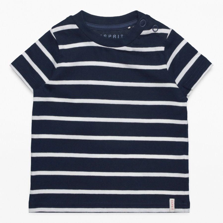 ESPRIT Boys T-Shirt marine blue