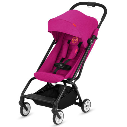 cybex GOLD Wózek spacerowy Eezy S Passion Pink