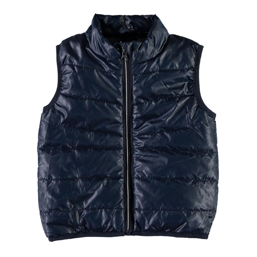 name it Boys Weste Nmmmylan dress blues