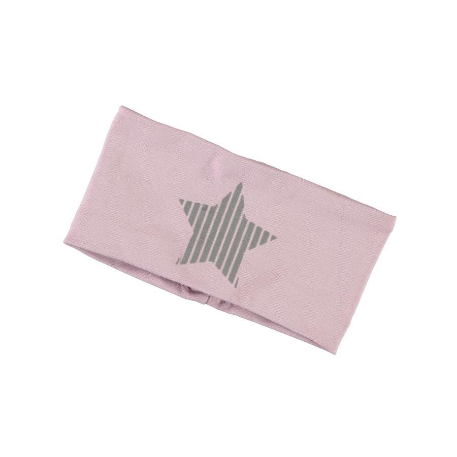 name it Girls Stirnband dawn pink
