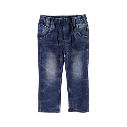 name it Boys Jeans Nmmryan denim azul medio