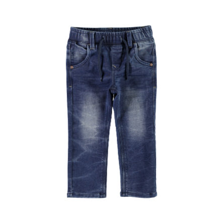 name it Boys Spijkerbroek Nmmryan medium blauw denim