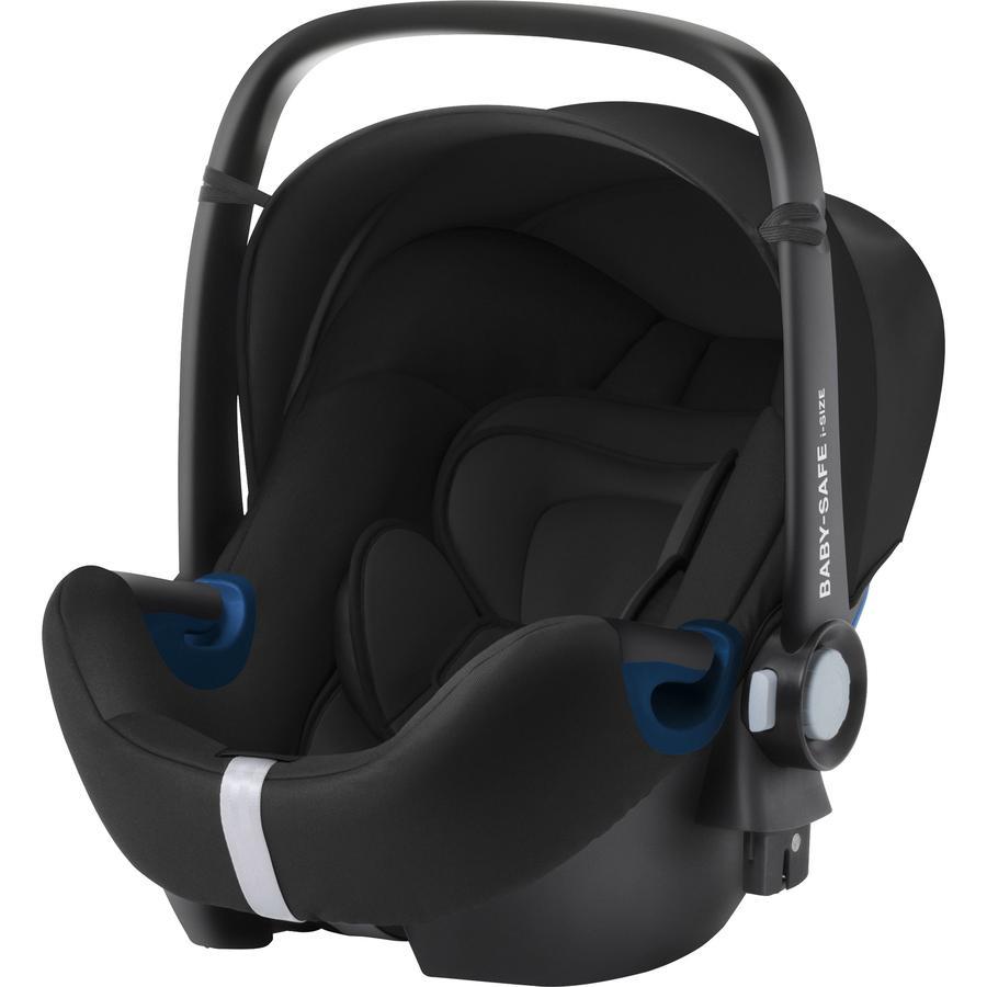 Britax Römer Babyschale Baby-Safe² i-Size Cosmos Black