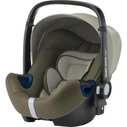Britax Römer Babyschale Baby-Safe² i-Size Olive Green