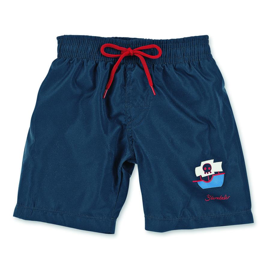 Sterntaler Boys koupací šortky, Barco marine