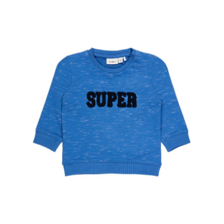 name it Boys Sweatshirt Nbmermalte delft