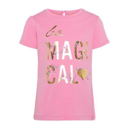 name it Girl s Orchidée sauvage de T-Shirt Nmferika