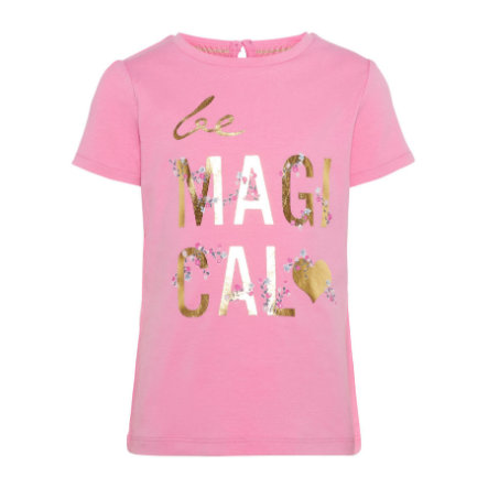 name it Girls T-Shirt Nmferika wild orchid